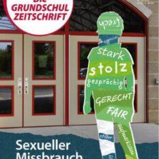 """Bild zu Grundschulzeitschrift: Schwerpunkt """"Sexueller Missbrauch"""""""